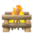 Bonfire Animal Crossing New Horizons