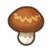 Animal Crossing: New Horizons Elegant mushroom