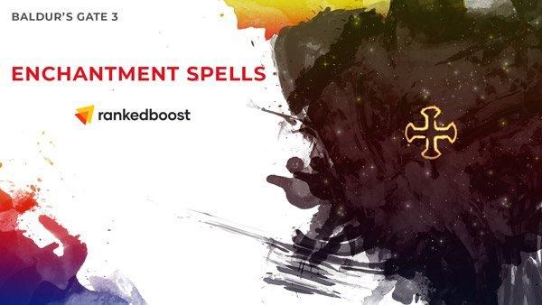 Enchantment Spells BG3