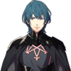 Byleth Fire Emblem Three Houses