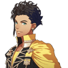 Claude Fire Emblem Three Houses