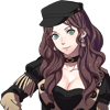 Dorothea Fire Emblem Three Houses