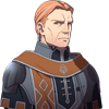 Gilbert Fire Emblem Three Houses