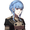 Marianne Fire Emblem Three Houses