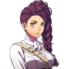 Petra Fire Emblem Three Houses