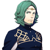 Seteth Fire Emblem Three Houses