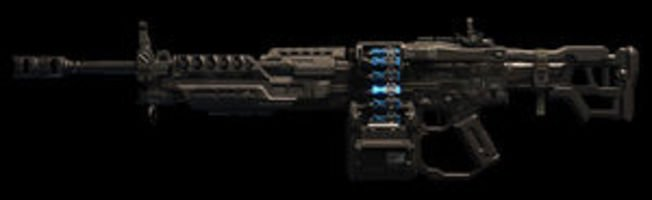 Call of Duty Black Ops 4 Weapons List   Blackout Best
