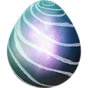Raikou Legendary Egg