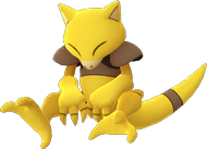 abra Pokemon Go