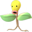 Bellsprout Spawn Locations