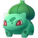 Bulbasaur Spawn Locations