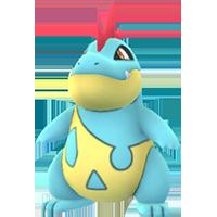 croconaw Pokemon Go