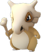 cubone Pokemon Go