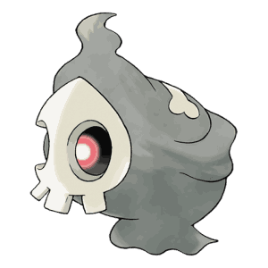 Duskull Spawn Locations