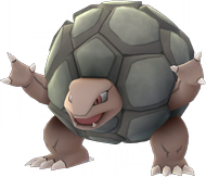 golem Pokemon Go