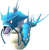 Gyarados is a flying type, so why the fack can't he learn ...