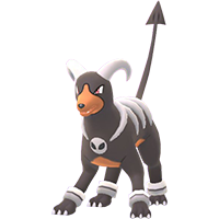 houndoom Pokemon Go