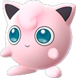Jigglypuff Spawn Locations