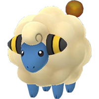 Mareep Spawn Locations
