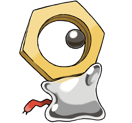 Meltan Spawn Locations