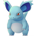 nidorina Pokemon Go