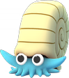 Omanyte Spawn Locations
