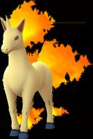 Pokemon Go Rapidash Max Cp Evolution Moves Spawn Locations