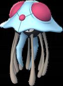Tentacruel Pokemon Go