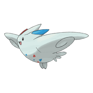 Togekiss Spawn Locations