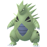 Pokemon Go Tyranitar Raid Boss Max Cp Evolution Moves Spawns