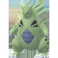 tyranitar Pokemon Go