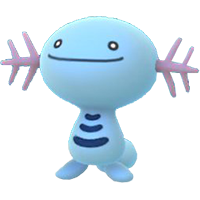 wooper Pokemon Go
