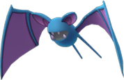 zubat Pokemon Go