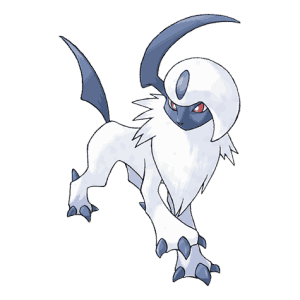absol Pokemon Go