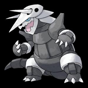 aggron Pokemon Go