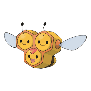 combee Pokemon Go