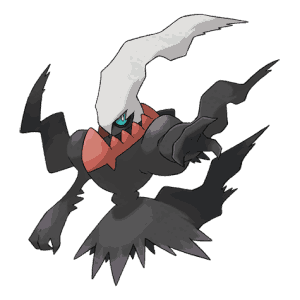 Darkrai Pokemon Go
