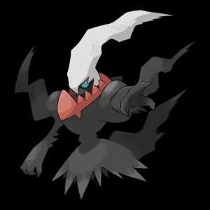 Darkrai Pokemon Go