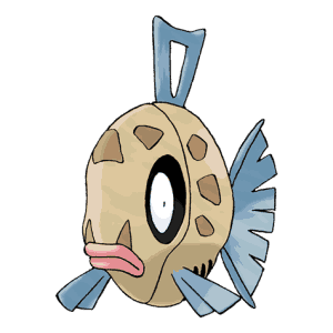feebas Pokemon Go
