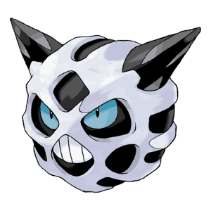 glalie Pokemon Go