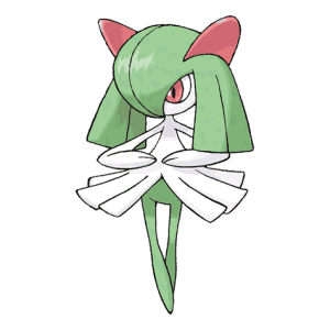 kirlia Pokemon Go