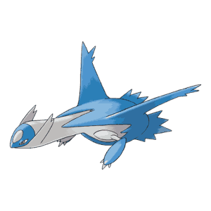 Latios Pokemon Go