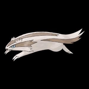 linoone Pokemon Go