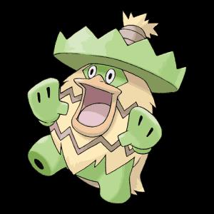 ludicolo Pokemon Go