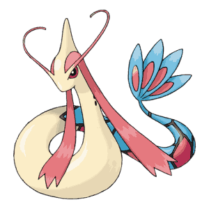 milotic Pokemon Go
