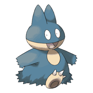munchlax Pokemon Go