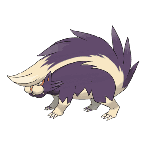 skuntank Pokemon Go