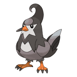 staravia Pokemon Go