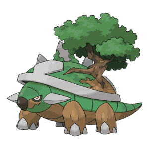 Torterra Pokemon Go
