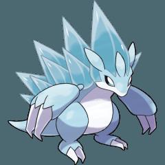 Alolan Sandslash Stats, Moves, Abilities, Location • Pokemon Sun & Moon
